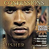 album art to Confessions
