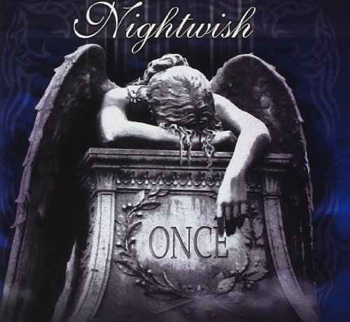 Nightwish - Once (US RETAIL) - Zortam Music