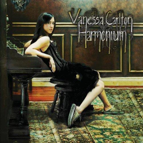 Vanessa Carlton - Harmonium - Zortam Music