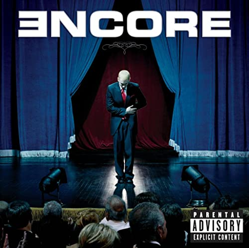 Eminem - Encore: Parental Advisory - Zortam Music