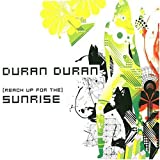 album art to (Reach Up for the) Sunrise (disc 1)