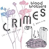 album art to Crimes
