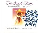 Cubierta del álbum de Angels Sang: An Inspirational Christmas