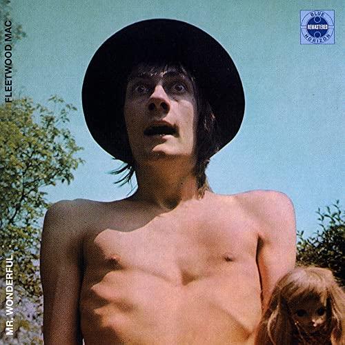 Fleetwood Mac - Mr. Wonderful - Zortam Music
