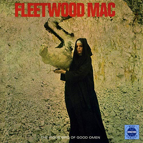 Fleetwood Mac - The Pious Bird Of Good Omen - Lyrics2You