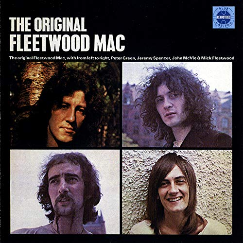 Fleetwood Mac - Original Fleetwood Mac - Zortam Music