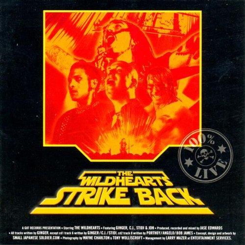The Wildhearts - Strike Back - Zortam Music