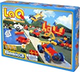 LaQ ベーシック3(650PCS)