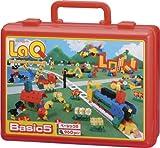 LaQ ベーシック5(960PCS)