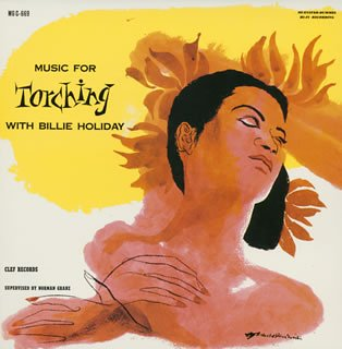 Holiday, Billie - Music For Torching - Zortam Music