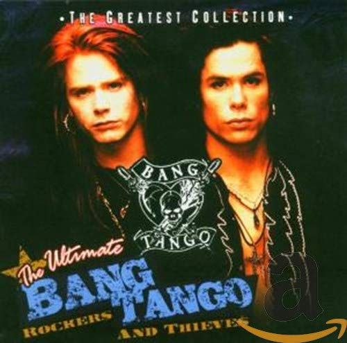BANG TANGO - BANG TANGO - Lyrics2You