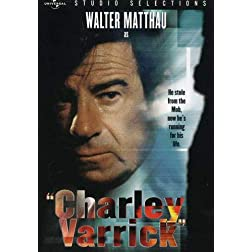 Charley Varrick (Full Dol)