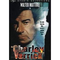 Charley Varrick (Full Dol)