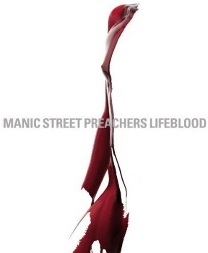 Manic Street Preachers - Lifeblood - Zortam Music
