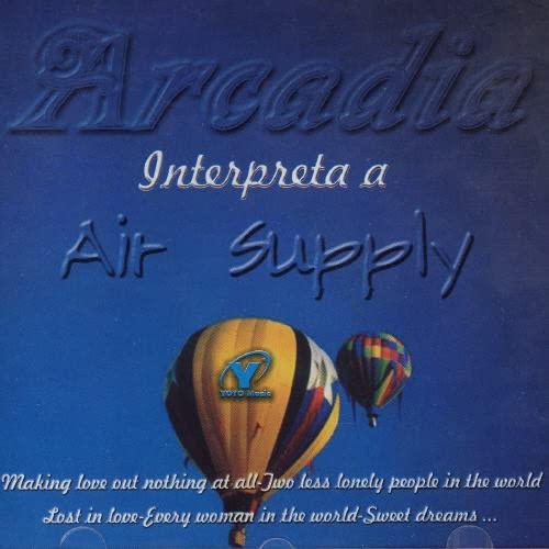 Arcadia - Arcadia - Zortam Music