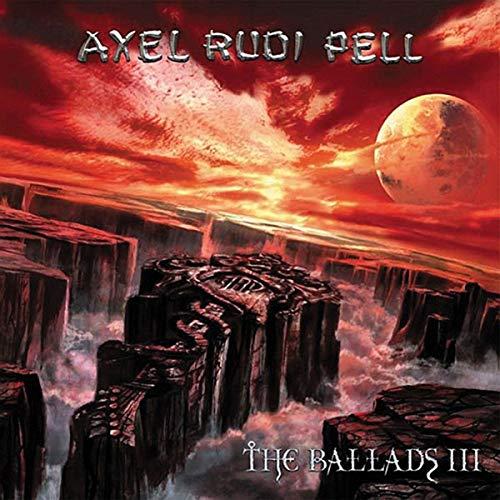 Axel Rudi Pell - The Ballads 3 - Zortam Music