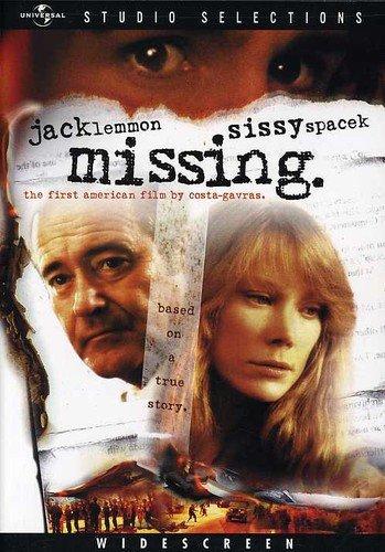 Missing / Пропавший без вести (1982)