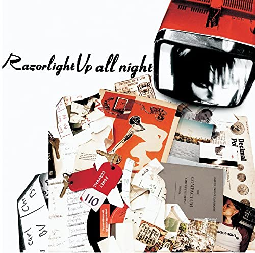 Razorlight - Rip It Up Lyrics - Zortam Music