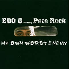 Bob Marley &amp; The Wailers/Edo G feat. Pete Rock