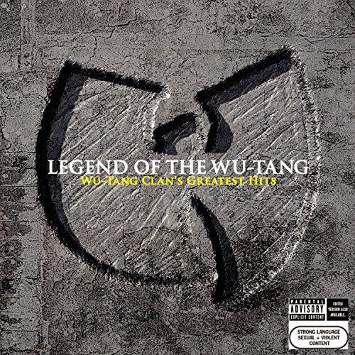 Wu Tang Clan - legend of the wu-tang clan_ wu-tang clan