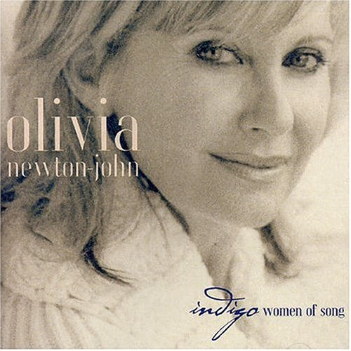Olivia Newton-John - Indigo. Women of Song - Zortam Music