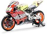 1/12 オートバイシリーズ レプソル Honda RC211V バレンシア