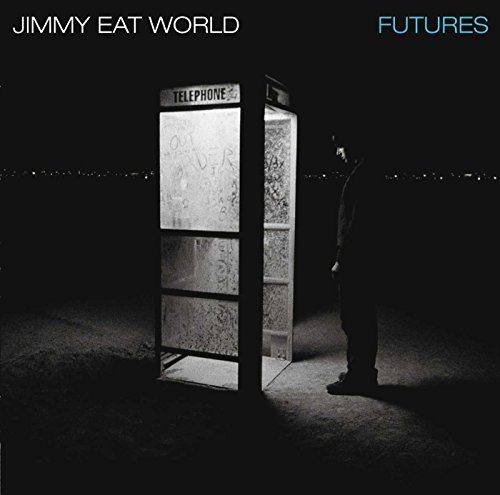 Jimmy Eat World - [Futures] - Zortam Music