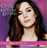 album art to Christy Carlson Romano: Greatest Disney TV & Film Hits