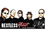 album art by Restless Heart
