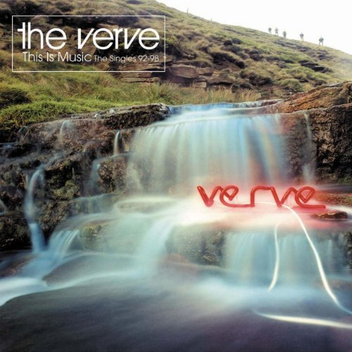 The Verve - This Is Music_ The Singles 92-98 - Zortam Music