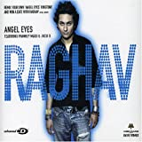 album art to Angel Eyes