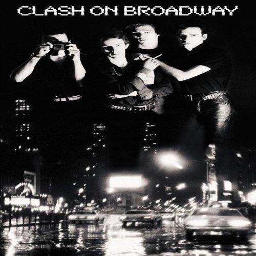 CLASH - Clash On Broadway - Zortam Music