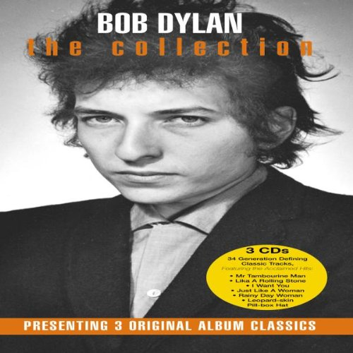 Bob Dylan - Collection - Zortam Music