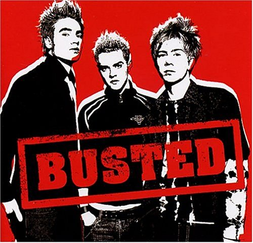 Busted - Boy Crazy - Zortam Music