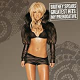 album art to Greatest Hits: My Prerogative