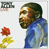 Pochette de l'album pour Live