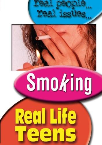 Real Life Teens: Smoking