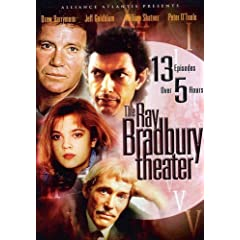 The Ray Bradbury Theater, Vol. 1