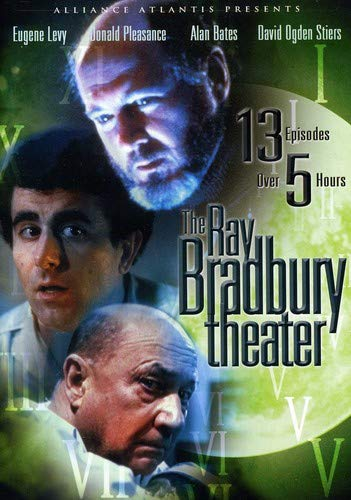 The Ray Bradbury Theater, Vol. 2