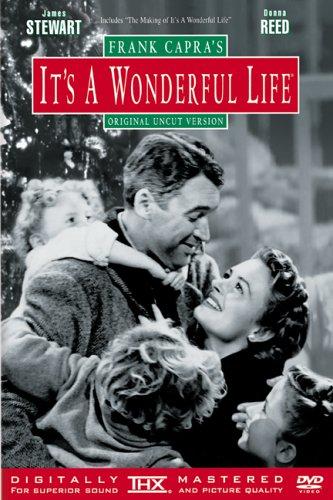 It's a Wonderful Life / ��� ������������� ����� (1946)