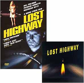 Nine Inch Nails - The Lost Highway Soundtrack - Zortam Music