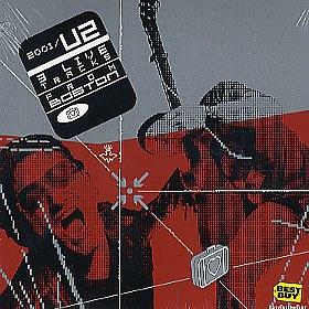 U2 - U2 Live - Zortam Music