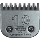 Wahl; #10 A5 Competition Blade Series
