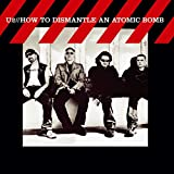 album art to How to Dismantle an Atomic Bomb (bonus disc)