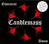 album art by Candlemass