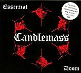album art to Essential Doom