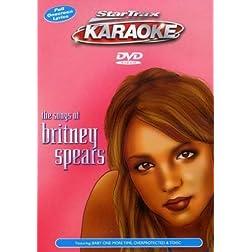 Songs of Britney Spears