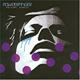 album art to Vulture Street (bonus disc)