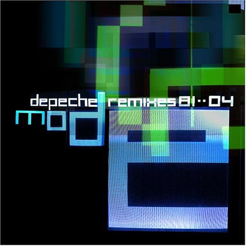 Depeche Mode - Remixes 81-04(CD 1) - Zortam Music