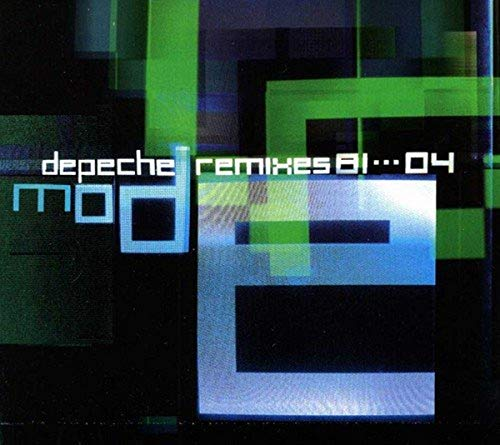 Depeche Mode - Remixes 81-04 (Disc 3) - Zortam Music